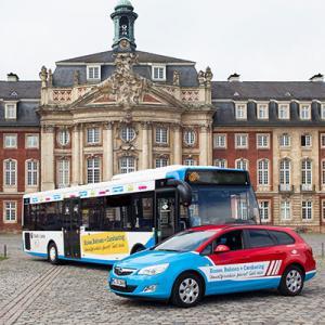 Quelle: Stadtwerke Münster (Peter Leßmann)