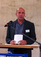 Christian Stupka, Wogeno eG